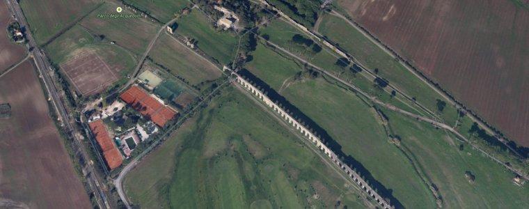 TGGTR Parco degli Acquedotti