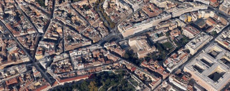 TGGTR Piazza Barberini