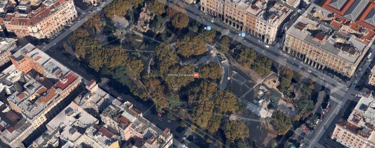 TGGTR PiazzaVittorio
