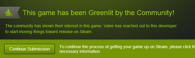 Goscurry got greenlit! Hints & Obvious Tips