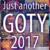 GOTY 2017 Personal Edition